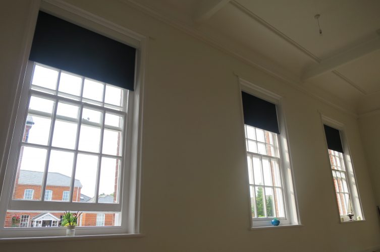 Wireless Battery Electric Blinds - the Electric Blind Company