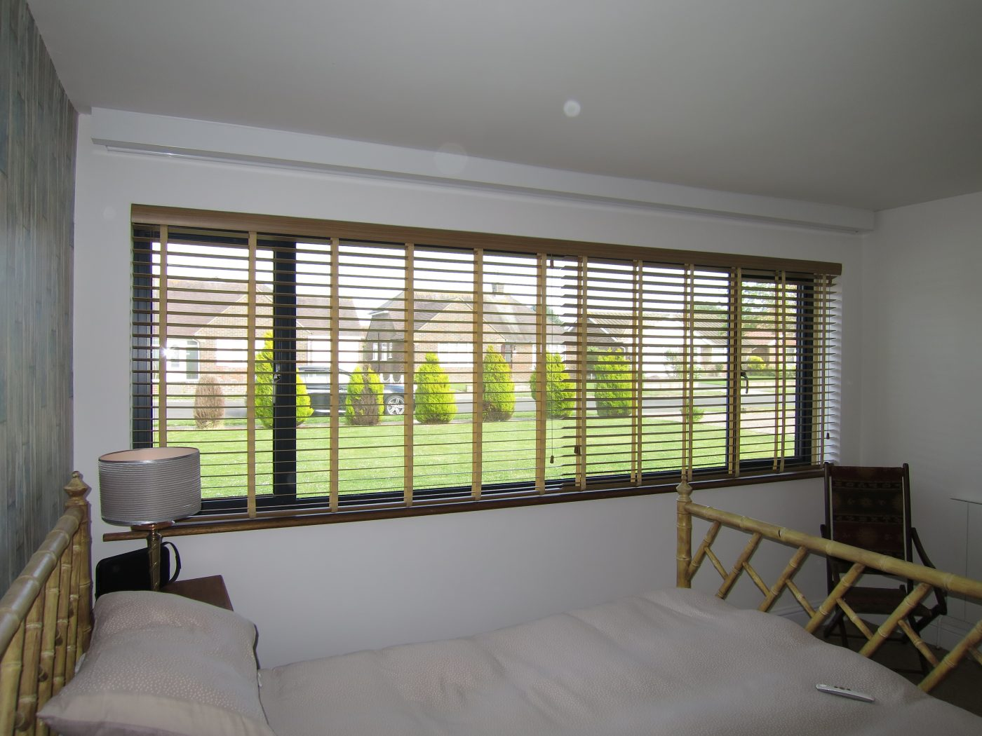 Electric Blinds Chichester The Electric Blind Company