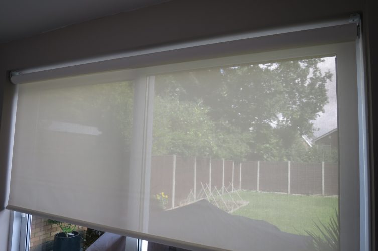 Qmotion Electric Blinds The Electric Blind Company