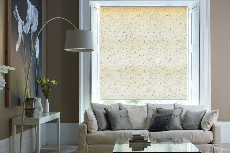 Electric Roller Blinds - The Electric Blind Company
