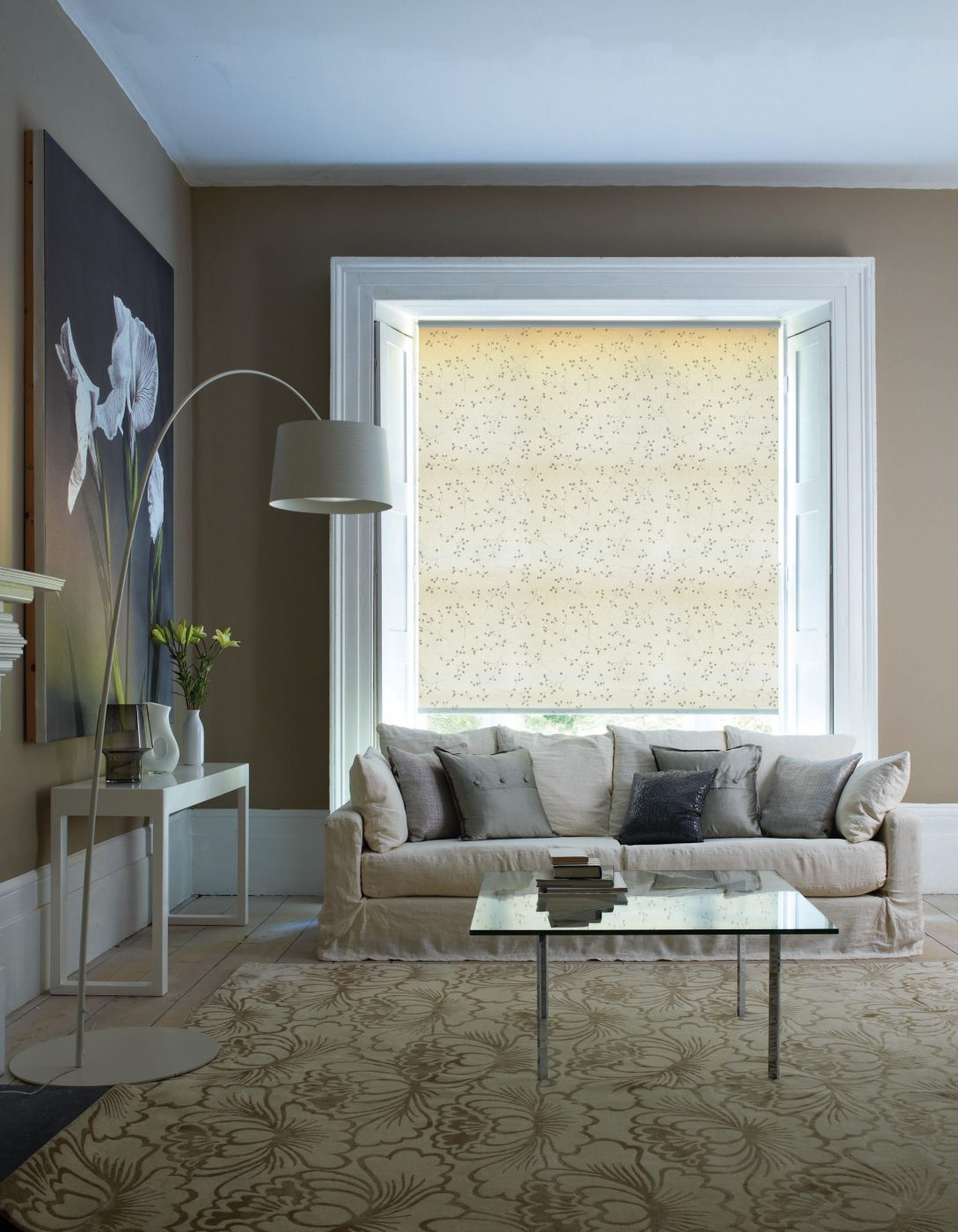 Hardwired Electric Blinds Mains Powered Blinds The
