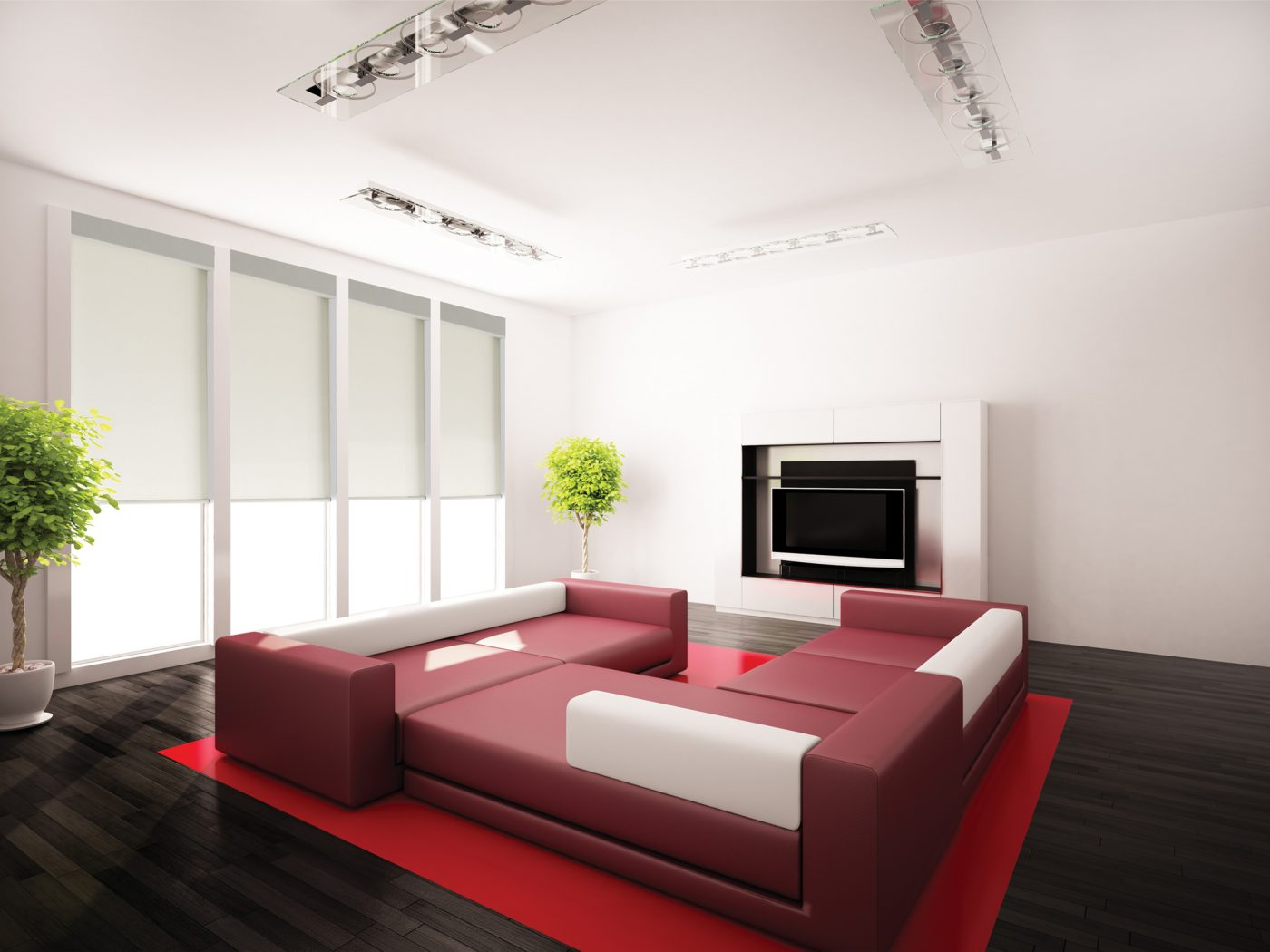 Electric Roller Blinds The Electric Blind Company