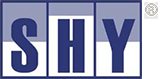 SHY Electric Blinds Logo - The Electric Blind Company