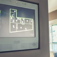 Electric Blinds Control - Home Automation - The Electric Blind Company