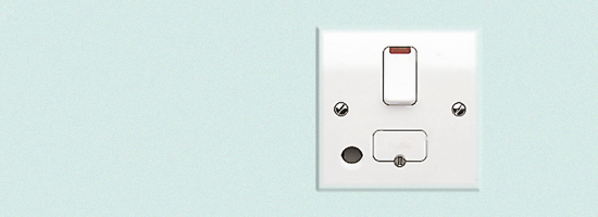 Electric Blind Controls - Wall Switch - The Electric Blind Company