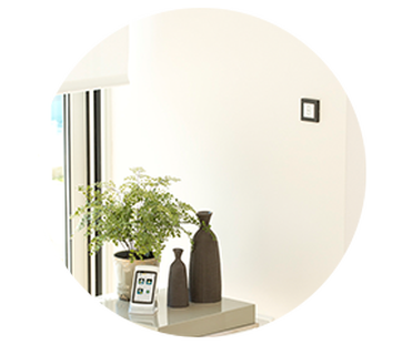Electric Blinds - Controls - Wall Switches - The Electric Blind Company