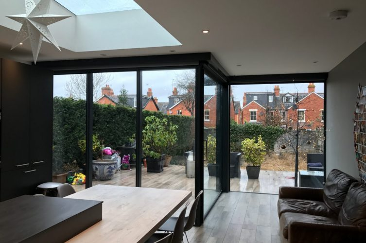 Hardwired Blinds Fitted in Newbury - The Electric Blind Company