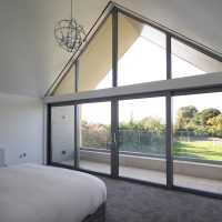 Blindspace Blind Concealment Box - Installed by The Electric Blind Company