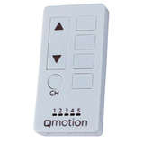QMotion Zigbee Remote Control - The Electric Blind Company