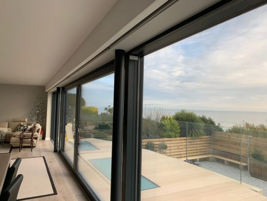 Concealed Box for Electric Blinds - Fitted in Brighton - West Sussex - The Electric Blind Company