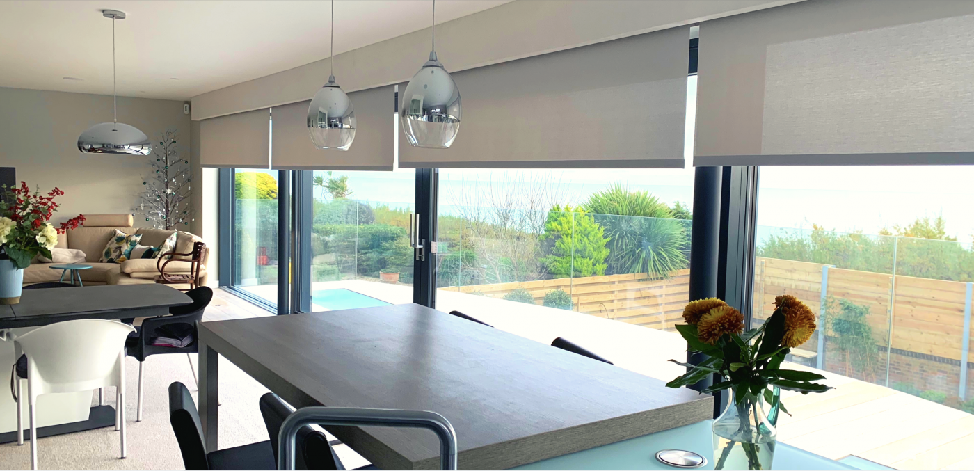 7 Benefits Of Electric Blinds For Sliding Patio Doors