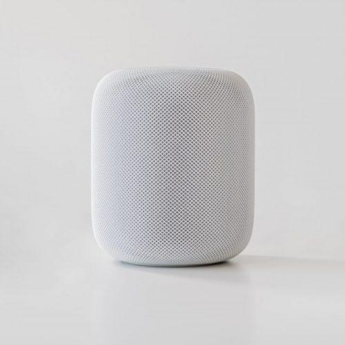 Apple HomePod - Siri HomeKit Smart Blinds - The Electric Blind Company