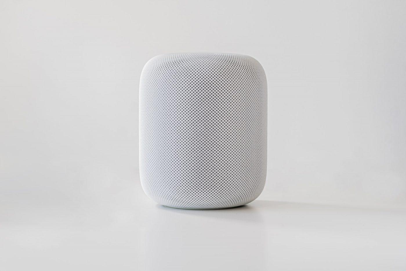 Apple HomePod - Siri HomeKit Blinds - The Electric Blind Company