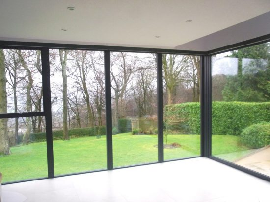 Concealed Blackout Electric Blinds Fitted in Gloucester - The Electric Blind Company