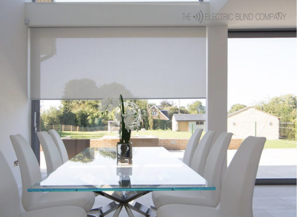 Automate-Electric-Blinds-Dining-Room-The-Electric-Blind-Company copy